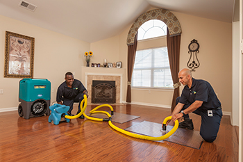 Professional Flood Water Damage Cleanup Service Providers are the Experts you Can Trust